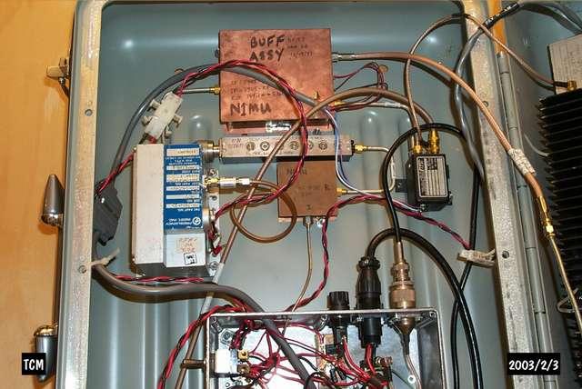 N1MU 5 GHz Transverter